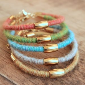 Alpacappella_Jewellery_bracelet_alpaca_yarn_ethical_fashion